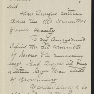 Letter from Jane Fitz Turner to J. Howard Bridge, 31 January 1918 [page 2 of 15]