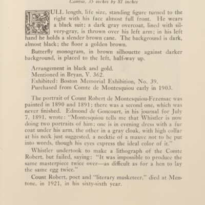 Paintings in the Collection of Henry Clay Frick, 1925 [page 173]