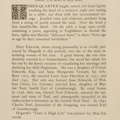 Paintings in the Collection of Henry Clay Frick, 1915 [page 79]
