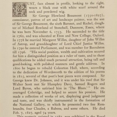 Paintings in the Collection of Henry Clay Frick, 1915 [page 97]