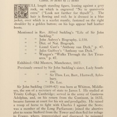 Paintings in the Collection of Henry Clay Frick, 1925 [page 153]