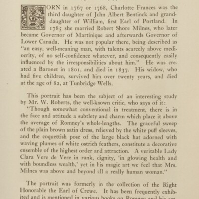 Paintings in the Collection of Henry Clay Frick, 1915 [page 129]