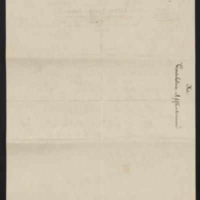 Letter from Arthur Tooth & Sons to Henry Clay Frick, 15 December 1900 [back]