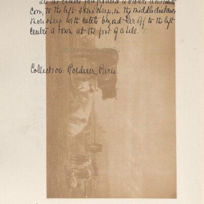Catalog of Pictures, 1910, 1929 [page 66]