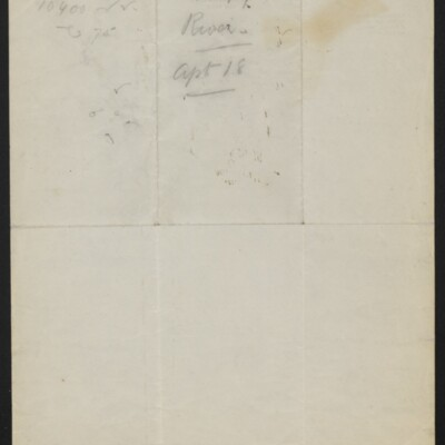 Letter from Jonce I. McGurk to Henry C. Frick, 26 March 1918 [back]