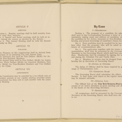 Directory of the New York Browning Society, Tenth Season, 1916-1917 [page 16 of 23]