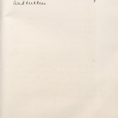 Catalog of Portraits, 1909-1911, 1929 [page 124]
